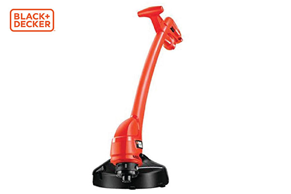 Black and Decker string trimmer, 300 W
