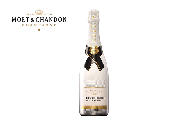 Champagne Ice Imperial, Moet Chandon, 75 cl