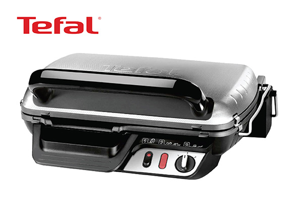 Tefal Health grill Comfort 2400W, bbq and oven