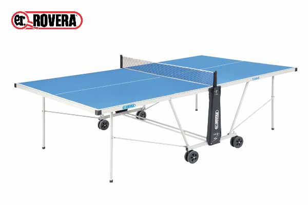 Rovera outdoor ping pong table